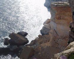 Marzo Caminata visita turismo y trekking por Malta (12)