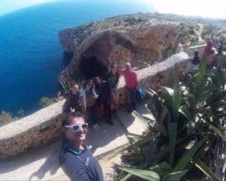 Marzo Caminata visita turismo y trekking por Malta (13)