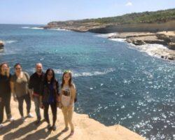 Marzo Caminata visita turismo y trekking por Malta (2)