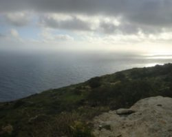 Marzo Caminata visita turismo y trekking por Malta (20)