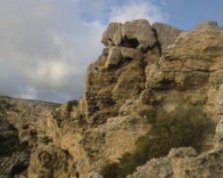 Marzo Caminata visita turismo y trekking por Malta (24)