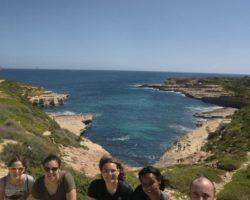 Marzo Caminata visita turismo y trekking por Malta (27)