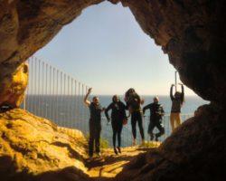 Marzo Caminata visita turismo y trekking por Malta (53)