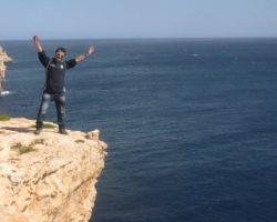 Marzo Caminata visita turismo y trekking por Malta (7)