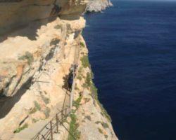 Marzo Caminata visita turismo y trekking por Malta (8)