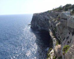 Marzo Caminata visita turismo y trekking por Malta (9)