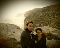 Mayo Dingli atardecer Malta (19)