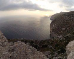 Mayo Dingli atardecer Malta (2)