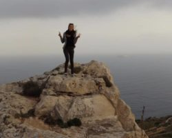 Mayo Dingli atardecer Malta (7)