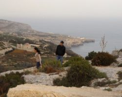 Mayo Dingli atardecer Malta (9)