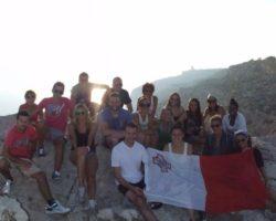 Visitas, turismo y actividades en Malta 2012 (10)