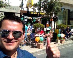 Visitas, turismo y actividades en Malta 2012 (102)