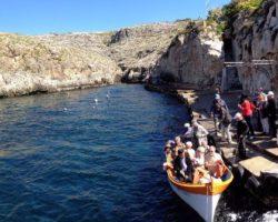 Visitas, turismo y actividades en Malta 2012 (108)