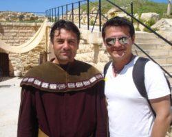 Visitas, turismo y actividades en Malta 2012 (119)
