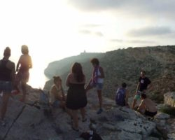 Visitas, turismo y actividades en Malta 2012 (13)