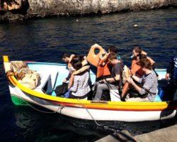 Visitas, turismo y actividades en Malta 2012 (130)