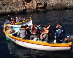 Visitas, turismo y actividades en Malta 2012 (131)