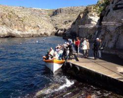 Visitas, turismo y actividades en Malta 2012 (142)
