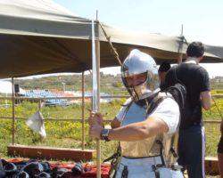Visitas, turismo y actividades en Malta 2012 (146)