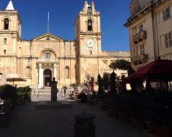 Visitas, turismo y actividades en Malta 2012 (164)