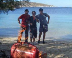 Visitas, turismo y actividades en Malta 2012 (25)