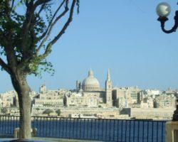 Visitas, turismo y actividades en Malta 2012 (3)