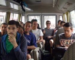 Visitas, turismo y actividades en Malta 2012 (36)