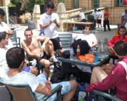 Visitas, turismo y actividades en Malta 2012 (37)