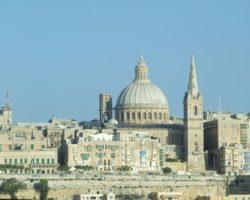 Visitas, turismo y actividades en Malta 2012 (4)