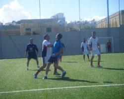 Visitas, turismo y actividades en Malta 2012 (42)