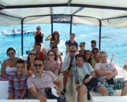 Visitas, turismo y actividades en Malta 2012 (45)