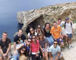 Visitas, turismo y actividades en Malta 2012 (50)