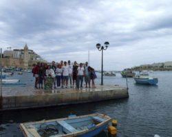 Visitas, turismo y actividades en Malta 2012 (51)