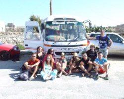 Visitas, turismo y actividades en Malta 2012 (55)