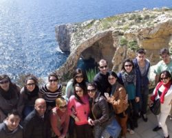 Visitas, turismo y actividades en Malta 2012 (56)