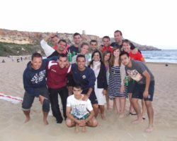 Visitas, turismo y actividades en Malta 2012 (57)