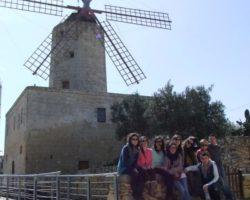 Visitas, turismo y actividades en Malta 2012 (59)