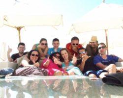 Visitas, turismo y actividades en Malta 2012 (64)
