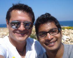 Visitas, turismo y actividades en Malta 2012 (66)