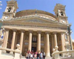 Visitas, turismo y actividades en Malta 2012 (7)
