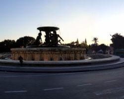 Visitas, turismo y actividades en Malta 2012 (74)