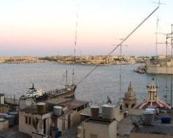 Visitas, turismo y actividades en Malta 2012 (76)