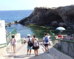 Visitas, turismo y actividades en Malta 2012 (8)