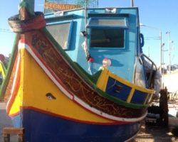Visitas, turismo y actividades en Malta 2012 (82)