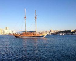 Visitas, turismo y actividades en Malta 2012 (84)