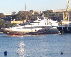 Visitas, turismo y actividades en Malta 2012 (86)