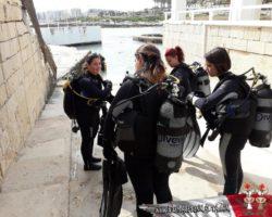 1 Abril Escuela de Buceo Que hacer en Malta (9)
