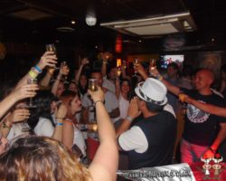 1 Mayo White Hat Party Native Bar (1)