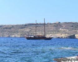 1 Septiembre Blue Lagoon, Comino (1)