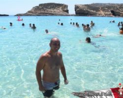 1 Septiembre Blue Lagoon, Comino (20)